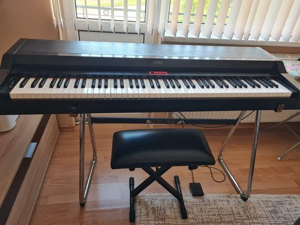 Дигитално пиано Korg