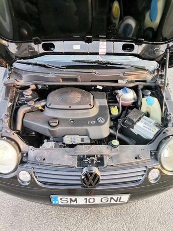 Volkswagen Lupo în stare perfectă