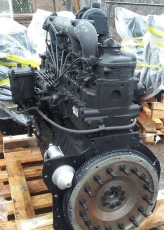 Двигатель Д-260.1 для трактора МТЗ-1221 с турбонаддувом