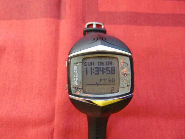 Polar FT60 ceas unisex