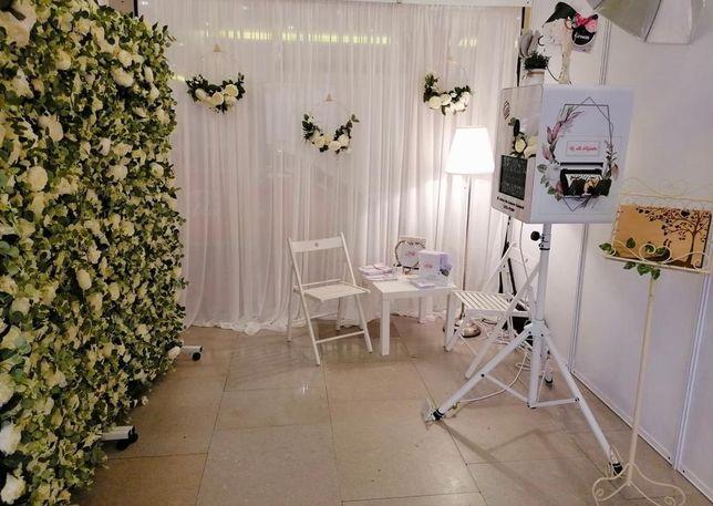 Cabina foto (Photo booth)