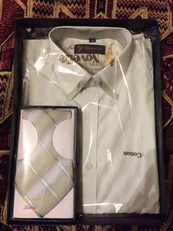 Camasa NOVELLE Luxury 100% bumbac- noua!!!