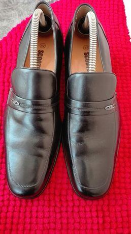 Pantofi Scooter piele nr 42 bărbați