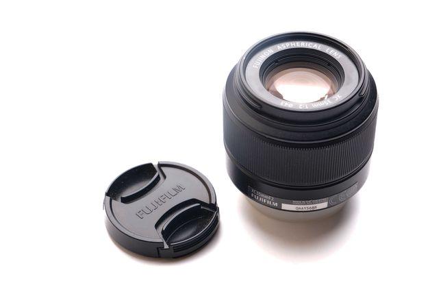 Fujifilm Fujinon 35 XC f2.0 Fuji