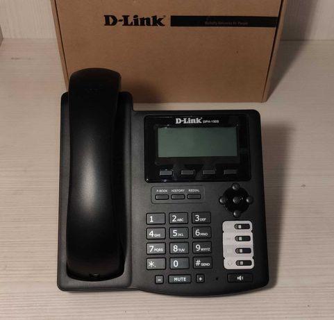 IP-телефон D-Link DPH-150S/F4B / Имеется Рассрочка/