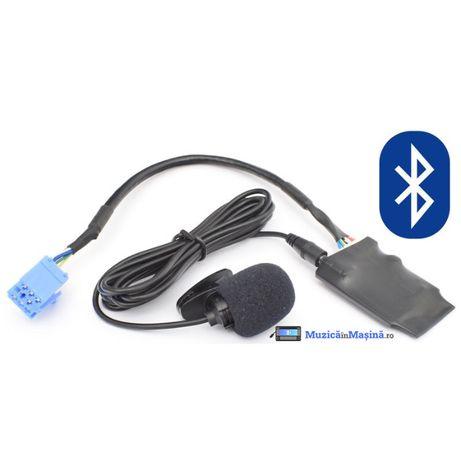 Interfata Modul Bluetooth + Handsfree FIAT/ ALFA ROMEO (nu auxiliar).