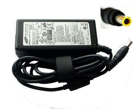 От ноута SAMSUNG зарядное устройство блок питания зарядка и шнур к роз