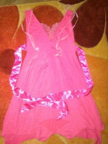 плажна дамска рокля