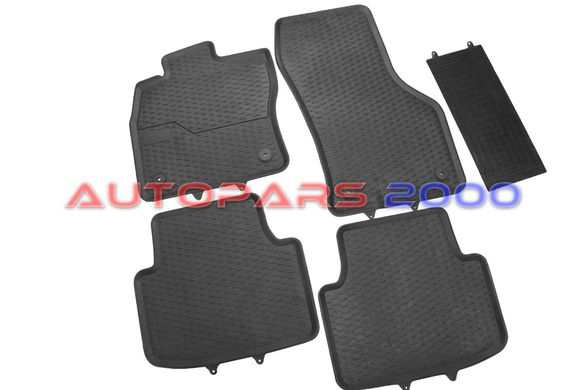 Гумени стелки VW PASSAT B8 SEDAN/VARIANT SW (2014 .)