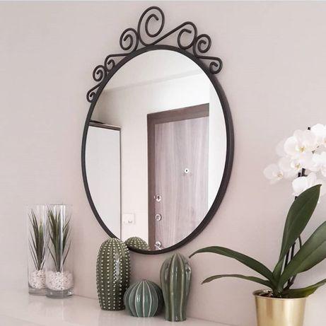 Новое зеркало 50×60