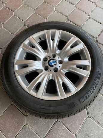 Автошины с дисками на BMW X5