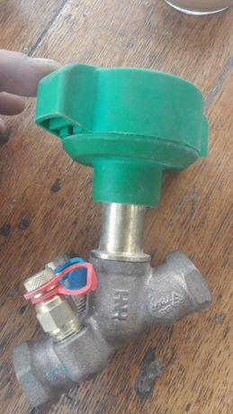 Vand hattersley valve pn20 1/2