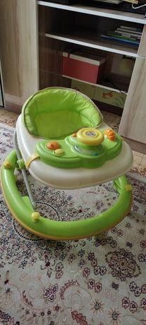Продается детский ходунок