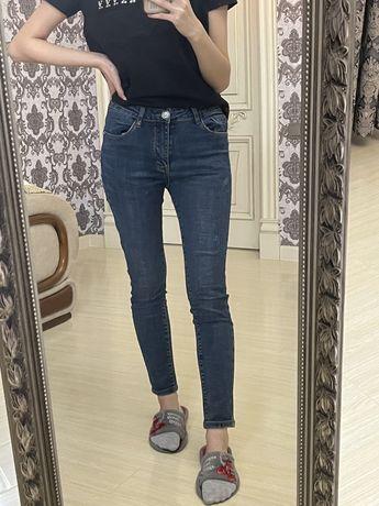 Скинни джинсы «dolce gabbana» оригинал.