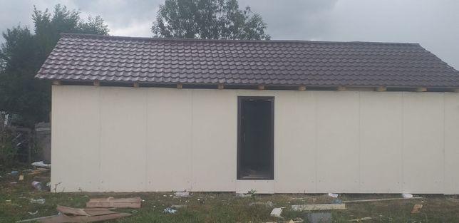 Vand casa modulară