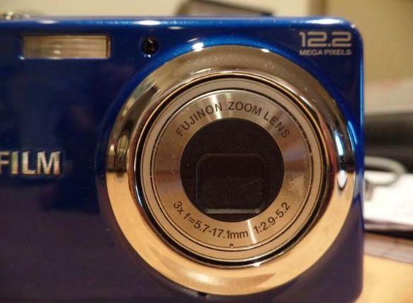 Малък фотоапарат Fujifilm