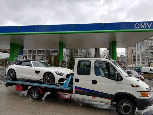 Пътна помощ Севлиево