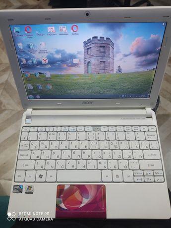 Мини ноутбук Acer