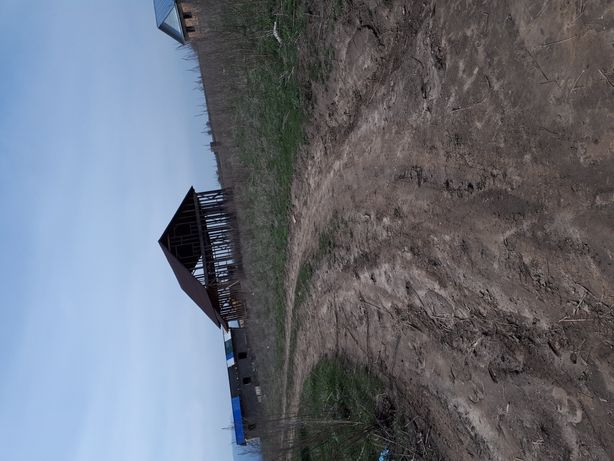 Участок в село ШАМАЛГАН (Уш коныр)