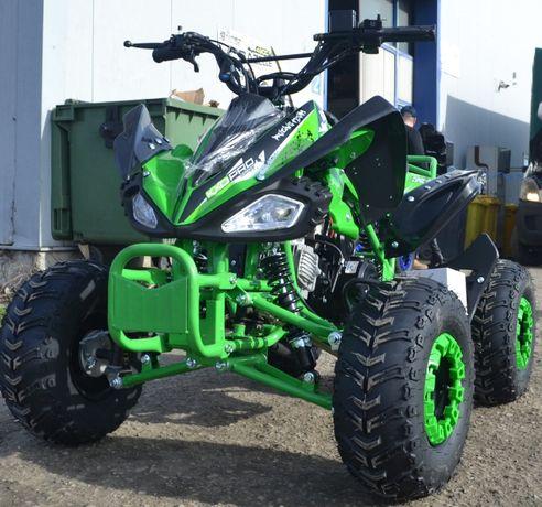 Atv Kxd Raptor Midi Quad 125cc S7 004 Pro