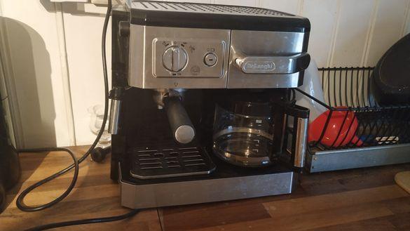 Кафемашина Delonghi