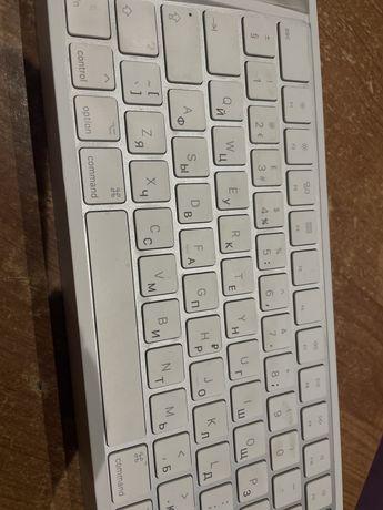 Беспроводная клавиатура apple A1644
