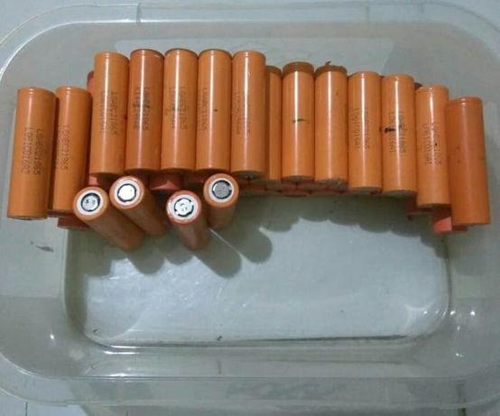18650 Li-Ion (Литиево-йонни) акумулаторни батерии