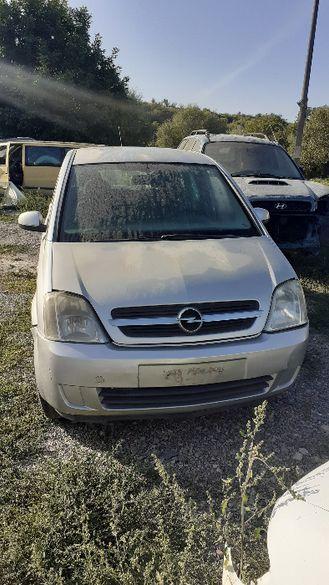 Opel Meriva-1.4бензин/90к.с/2005г-на части