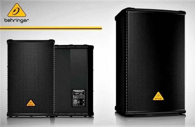 Высокоэффективная 1200-ваттная акустическая система