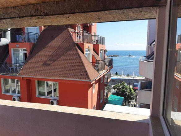 Почивка на море в Ахтопол,уютна обстановка и любезни домакини!