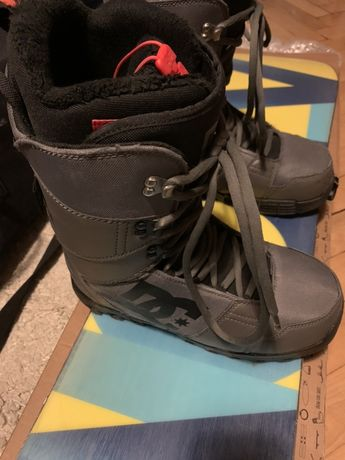 Boots DC Shoes Phase 14
