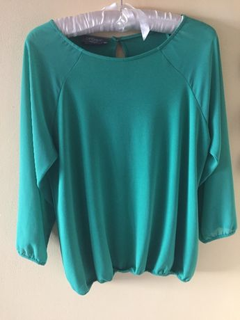 Страхотна феерична блузка М р-р - 20 лв блузка,пуловер Zara,M р-р-15 л