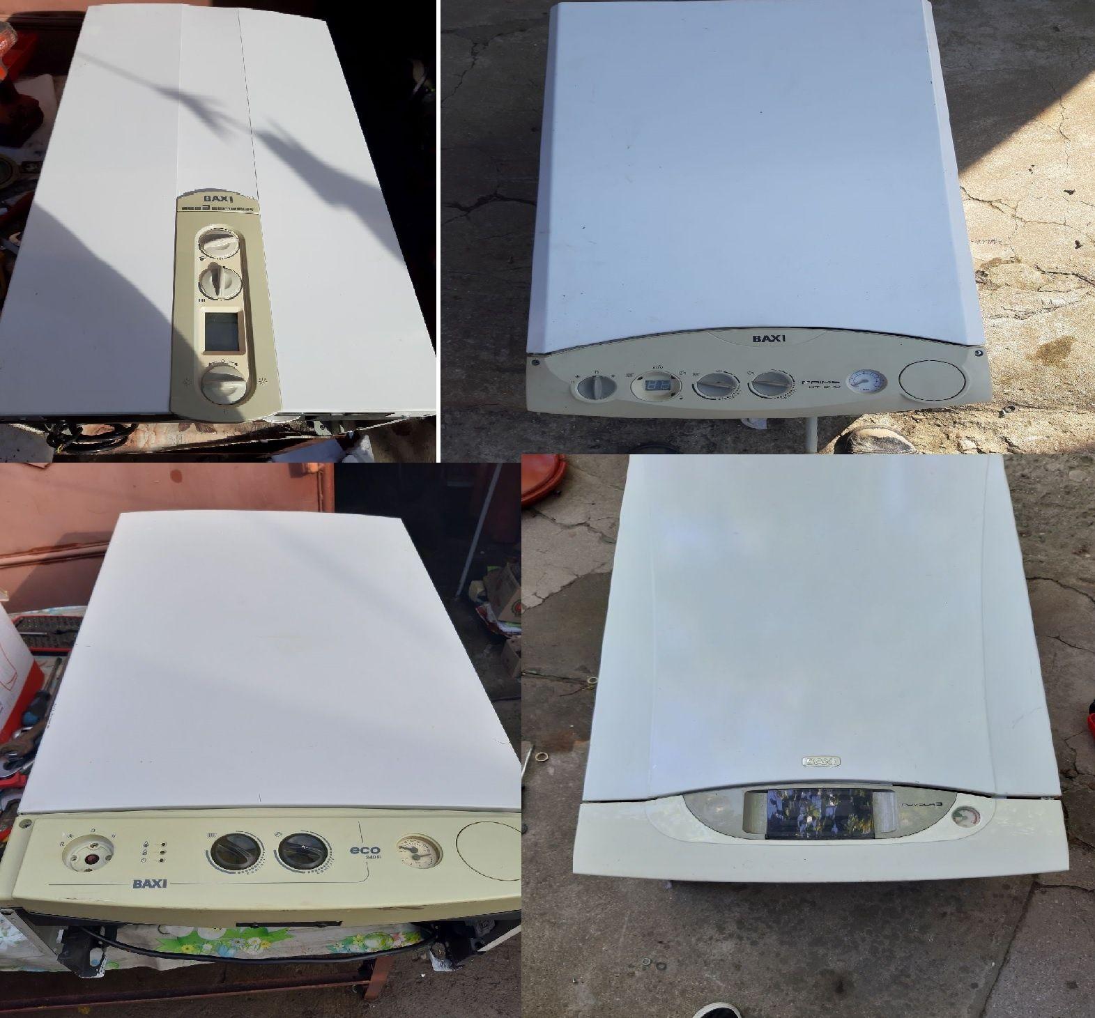 Dezmembrez centrale Baxi Prime HT 240 Fi Eco 3 Compact 240Fi Nuvola 3
