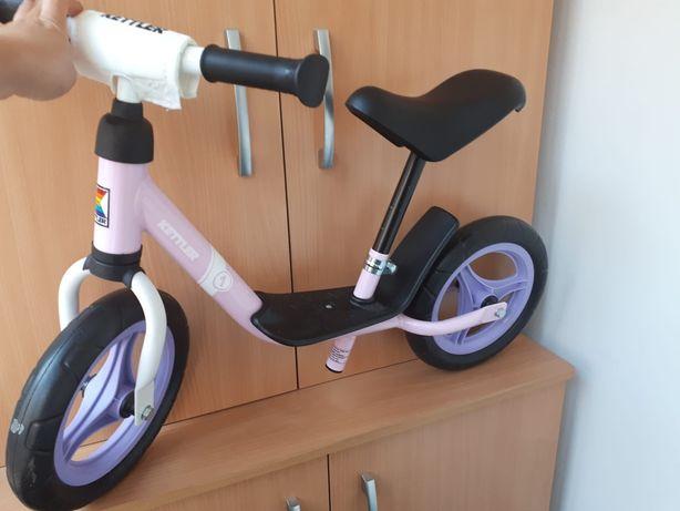 """Bicicleta fara pedale Kettler Run 10"""""""