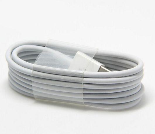 Iphone, Ipod, Ipad Cablu USb Nou Compatibil cu Orice Model