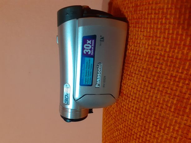 Camera video NVGS 24