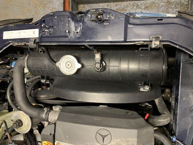 Radioator racire motor Mercedes w202 c220 benzina