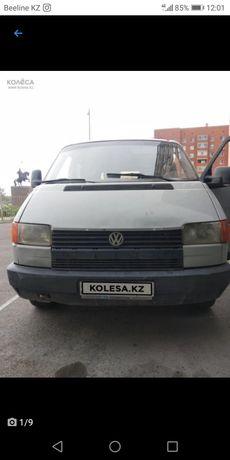 Фольксваген Транспортёр