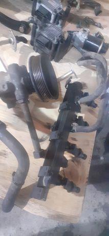 Rampă injectoare VW LUPO Seat Arosa 1.0Benzina