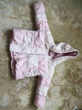 Девочка 12-18 мес (куртки)