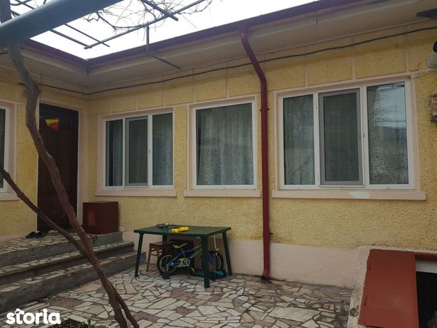 Tomis 1 zona linistita-casa de caramida