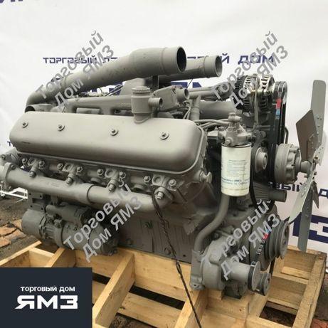 Двигатель ЯМЗ 7511-06
