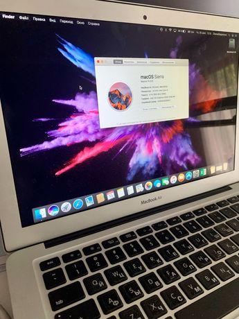 Продам Macbook Air