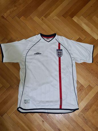 Tricou Umbro Anglia original mărimea XL