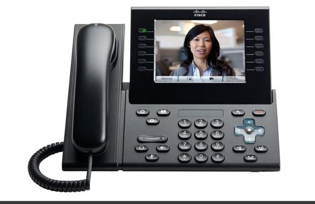 Cisco UC Phone 9971