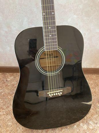 Гитара Stagg акустическая
