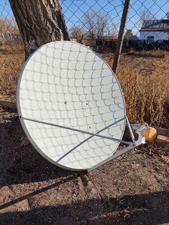 Продаётся тарелка для спутникового тв