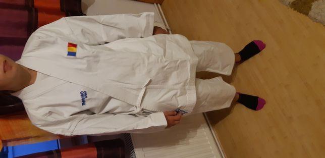 Costum de karate Masibo Sport