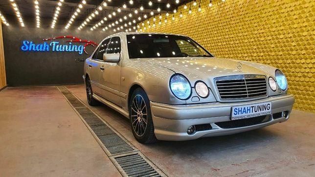 Обвес для W210 AMG E55 до рестайлинг