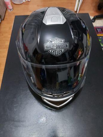 Casca moto Harley Davidson
